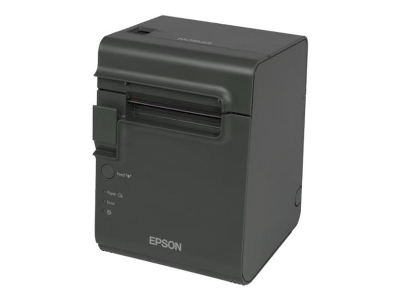 Epson Kvittoskrivare TM-L90 (465) 203dpi USB/Eth Inkl Strömadapter EDG