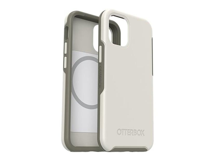 Otterbox Symmetry Series+ iPhone 12 Mini Spring snow beige