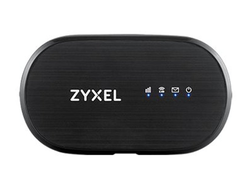 Zyxel WAH7601 Portable Router