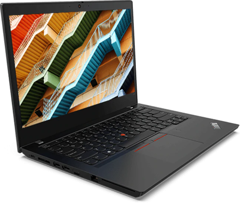 "Lenovo ThinkPad L14 G1 Core i7 16GB 512GB SSD Oppgraderbar til WWAN 14"""