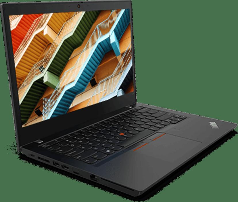 "Lenovo ThinkPad L14 G1 Core i7 16GB 512GB SSD WWAN-uppgraderbar 14"""