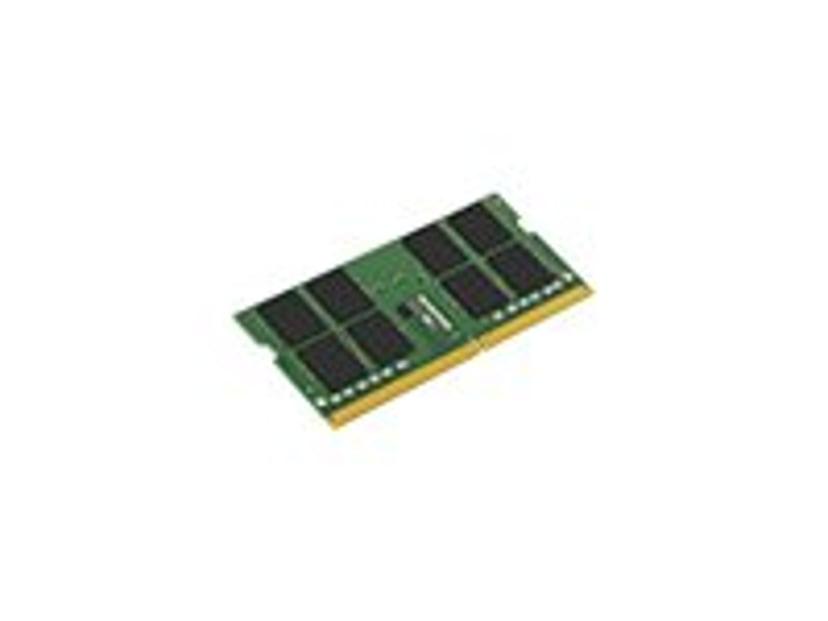 Kingston DDR4 16GB 2,933MHz DDR4 SDRAM SO DIMM 260-pin