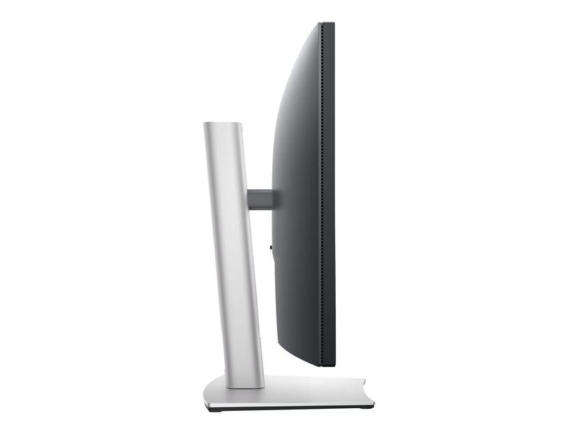 """Dell P3421W 34"""" WQHD IPS 21:9 Curved 34.14"""" 3440 x 1440 21:9"""
