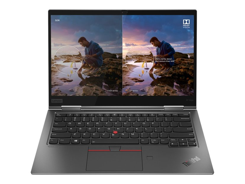 """Lenovo ThinkPad X1 Yoga G5 Core i7 16GB 512GB SSD 4G 14"""""""