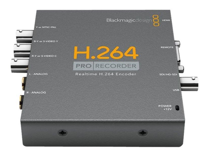 Blackmagic Design H.264 Pro Recorder