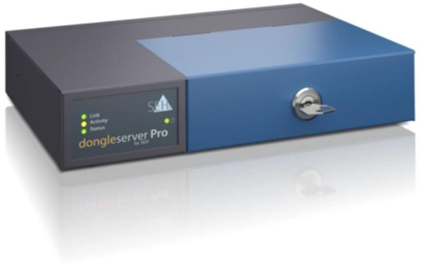 Direktronik Dongleserver Pro