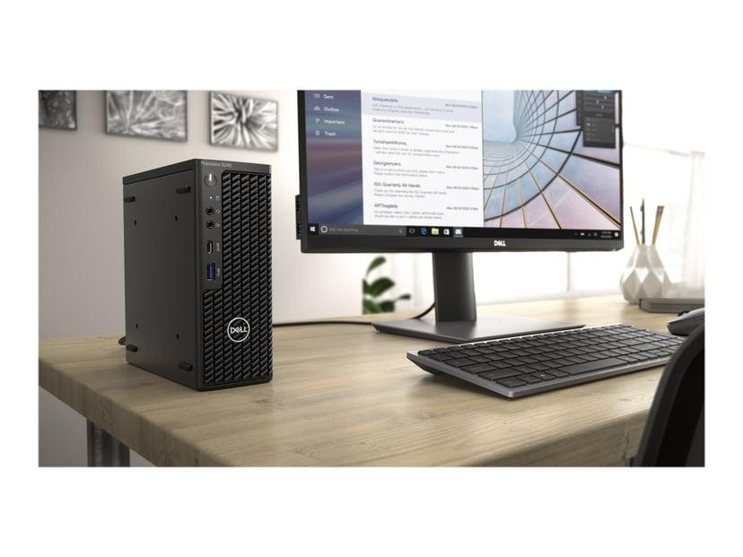 Dell Precision 3240 Compact Core i7 16GB 512GB SSD P1000