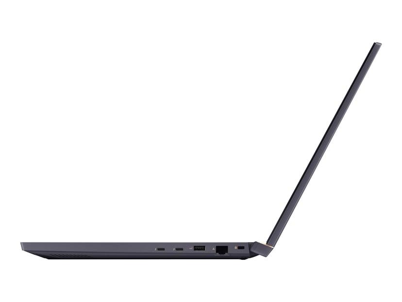 """ASUS ProArt StudioBook Pro X Xeon 64GB SSD 1024GB 17"""" RTX 5000"""