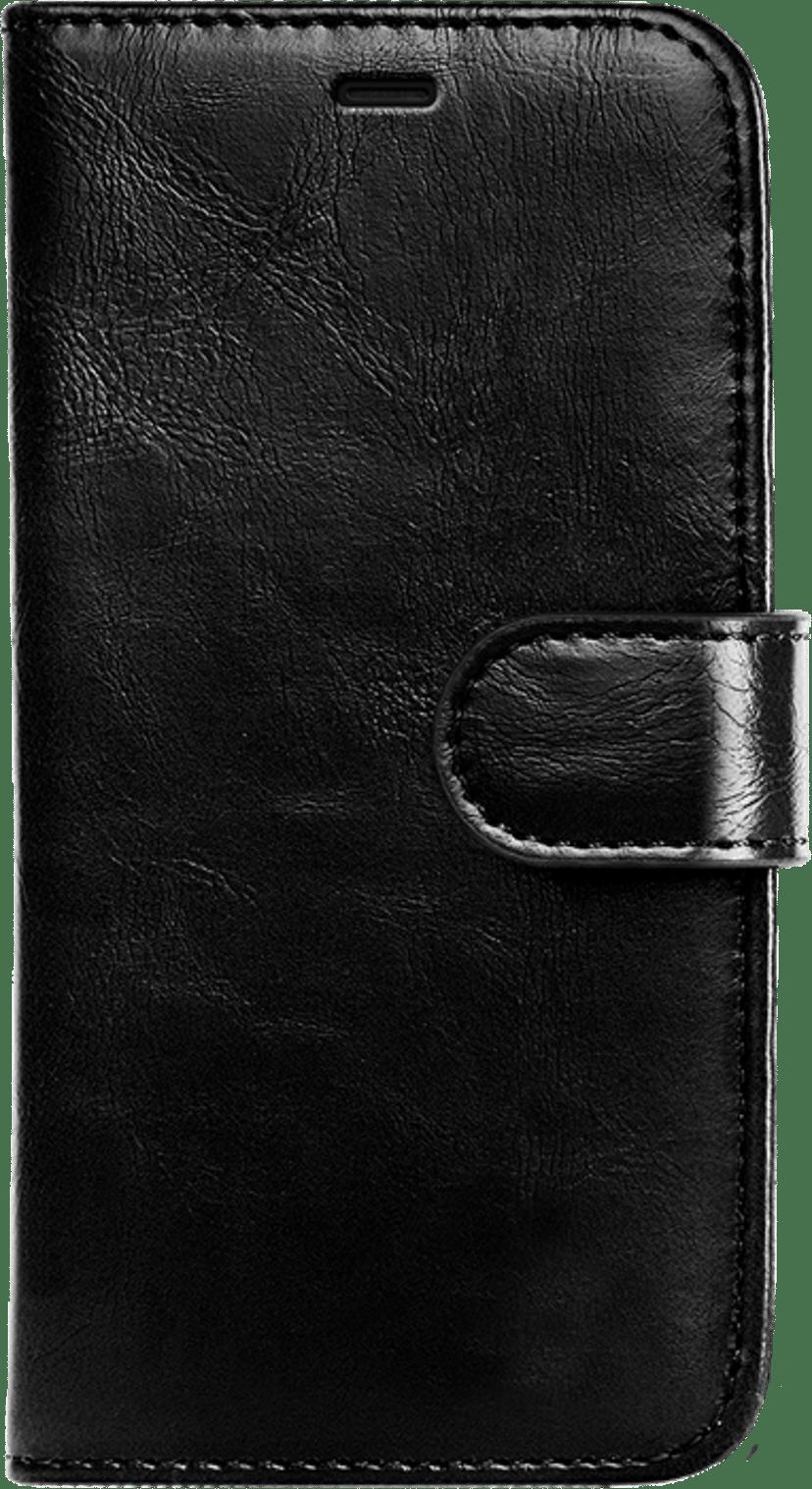 iDeal of Sweden IDEAL Magnet Wallet+ iPhone 12 Mini Svart