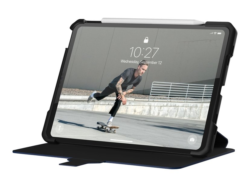 "Urban Armor Gear Metropolis Case iPad Air 10.9"", iPad Pro 11"", iPad Pro 11"" (2nd gen) Kobolt"