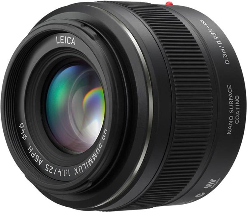 Panasonic Leica AF 25/1.4