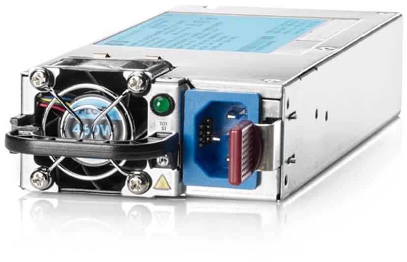 HPE Common Slot Platinum Plus Power Supply Kit 460W