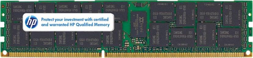 HPE RAM DDR3 SDRAM 16GB 1,600MHz ECC