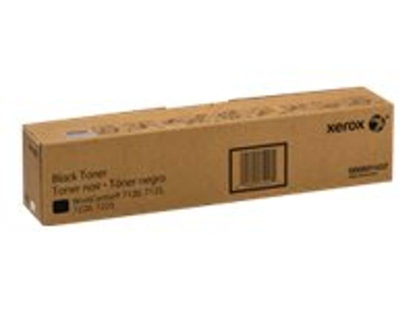 Xerox Toner Zwart 22k - WC 7120/7125