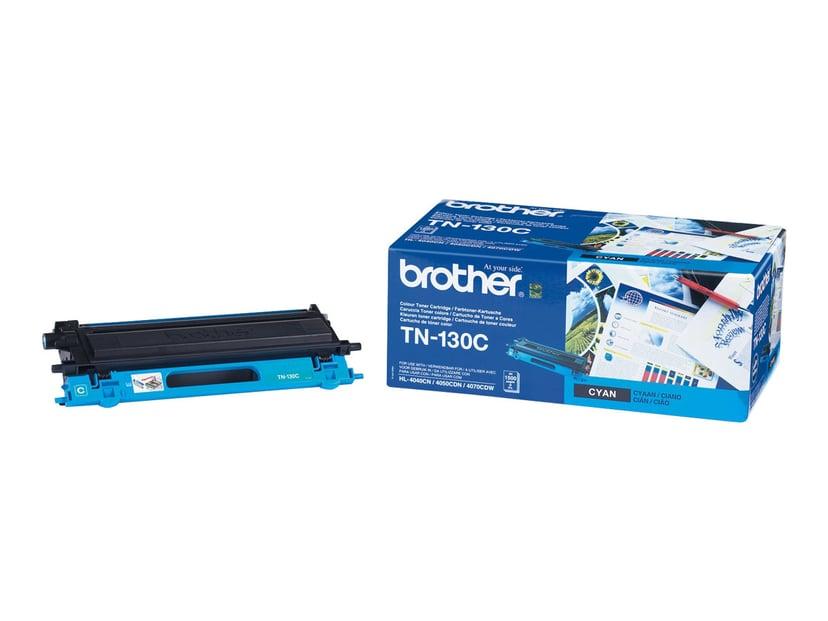 Brother Toner Cyan TN-130C 1,5k