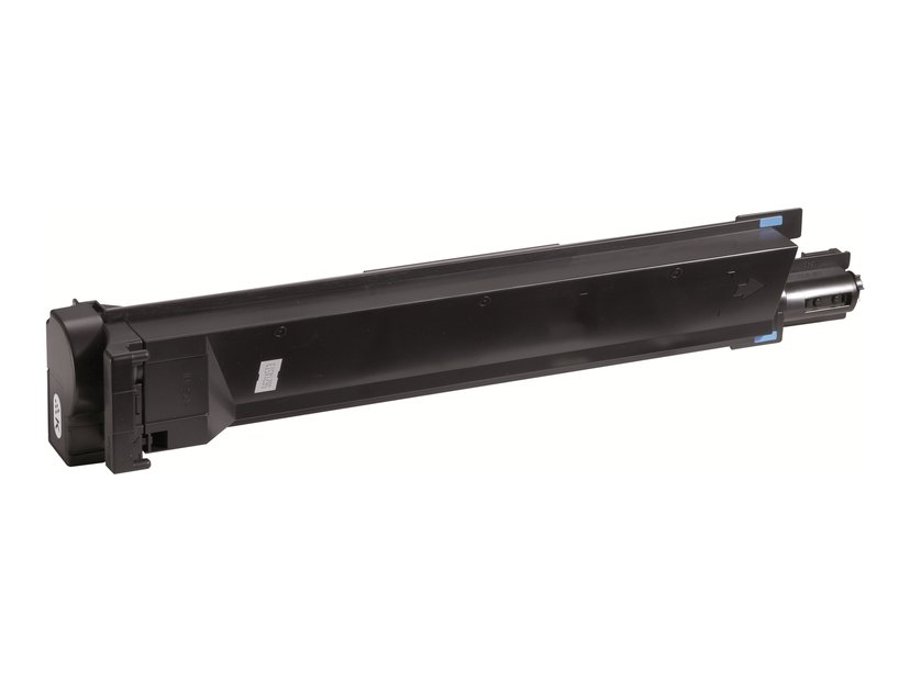 Konica Minolta Toner Svart 15k - MC 7450