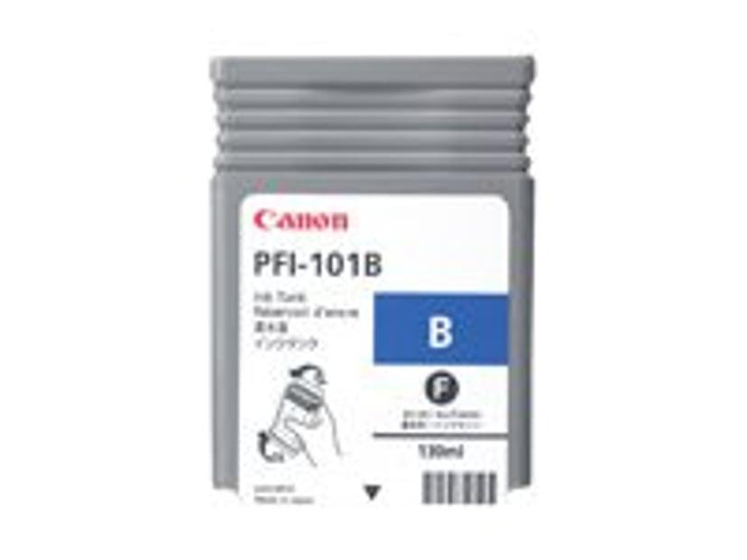 Canon Blæk Blå PFI-101B - IPF5000