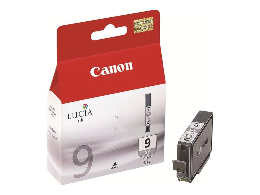 Canon Blekk Grå PGI-9GY - PRO9500