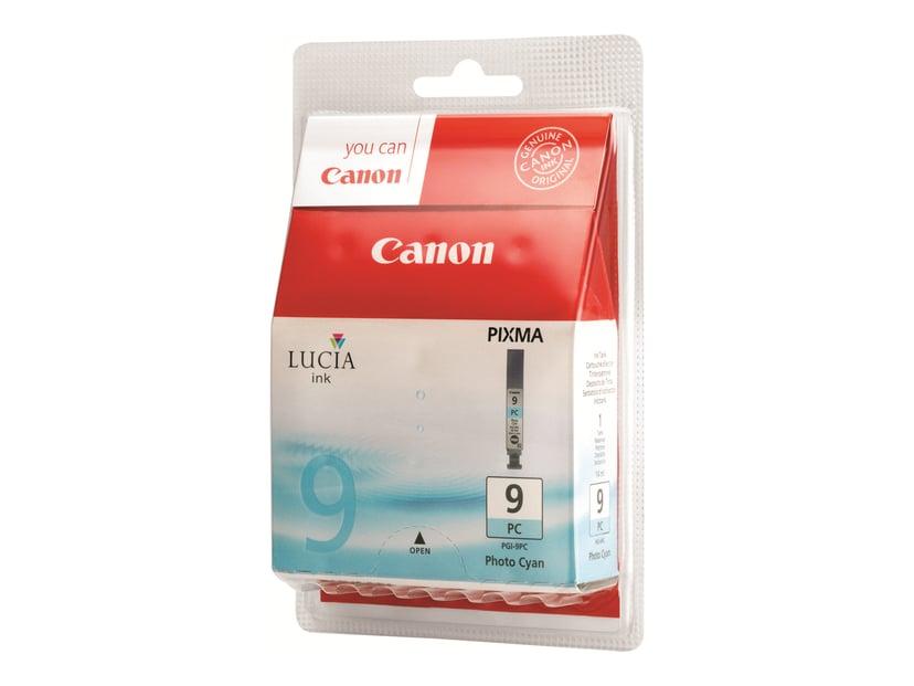 Canon Blekk Foto Cyan PGI-9PC - PRO9500