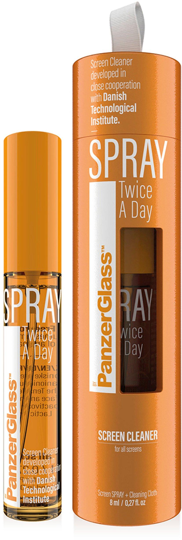 Panzerglass Spray Twice A Day 8 ml