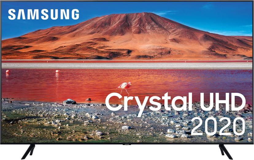 "Samsung UE75TU7075 75"" 4K LED Smart-TV"