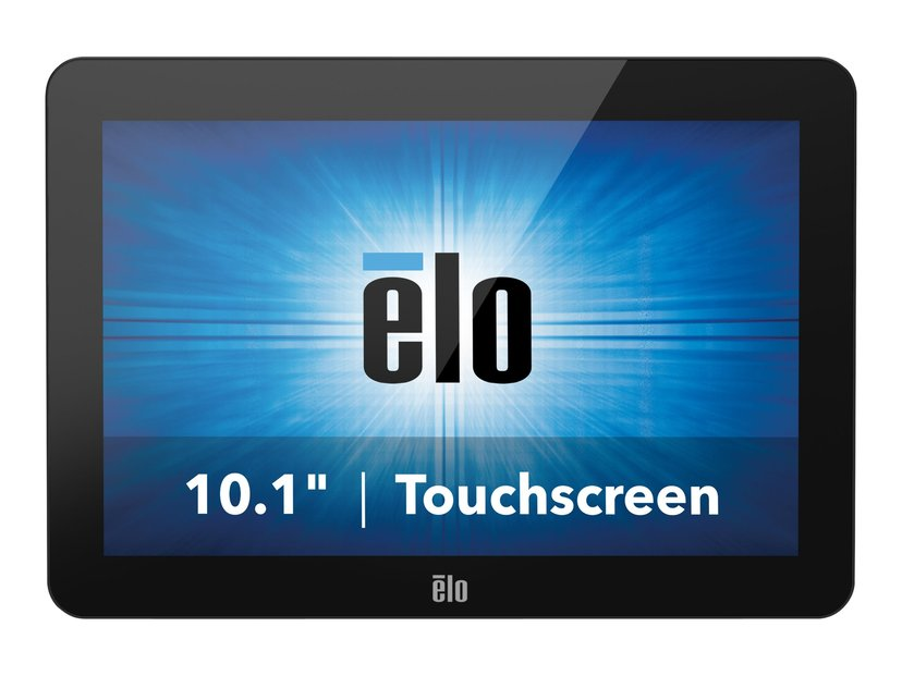 Elo 1002L Projected Capacitive #demo