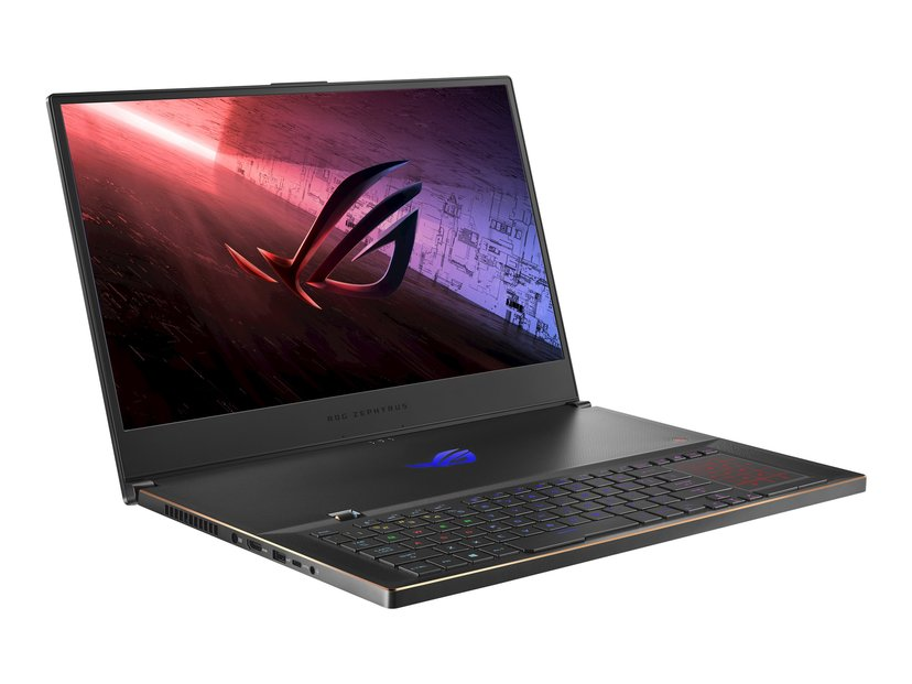ASUS ROG Zephyrus S17 GX701LXS-HG032T Core i7 32GB 0GB SSD 17.3""