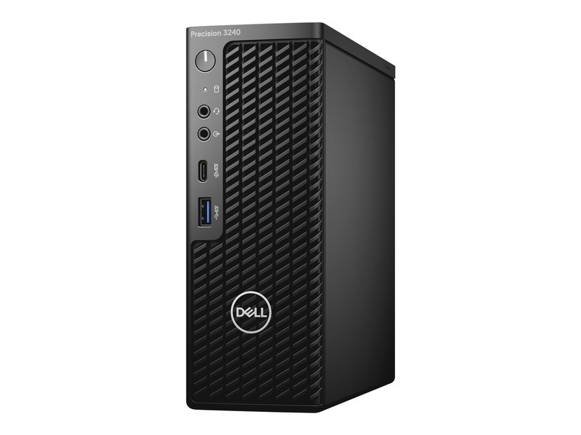 Dell Precision 3240 Compact Core i7 16GB 512GB SSD