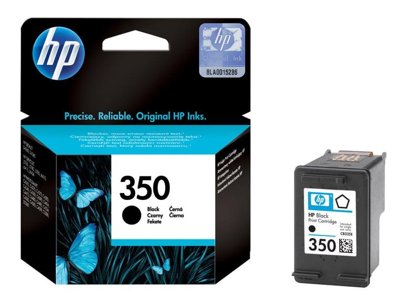 HP Blekk Svart No.350 OfficeJet J5780 4,5ml