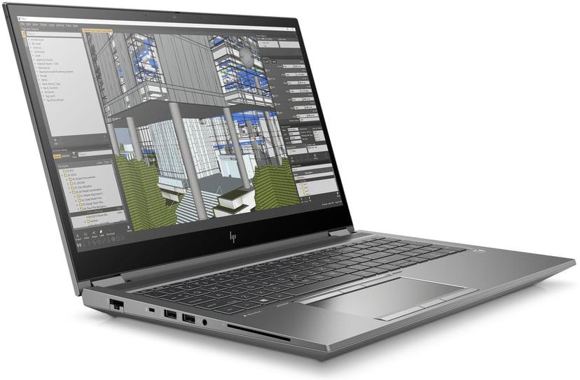 "HP ZBook Fury 15 G7 Core i7 16GB 512GB SSD 15.6"""