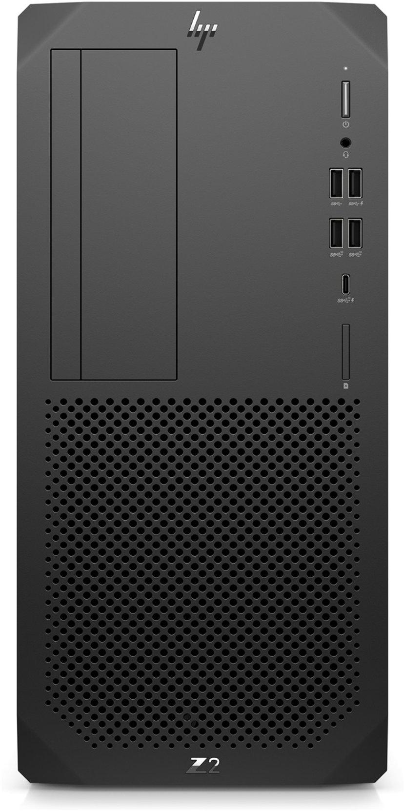 HP Z2 G5 Tower Core i7 32GB 1000GB SSD