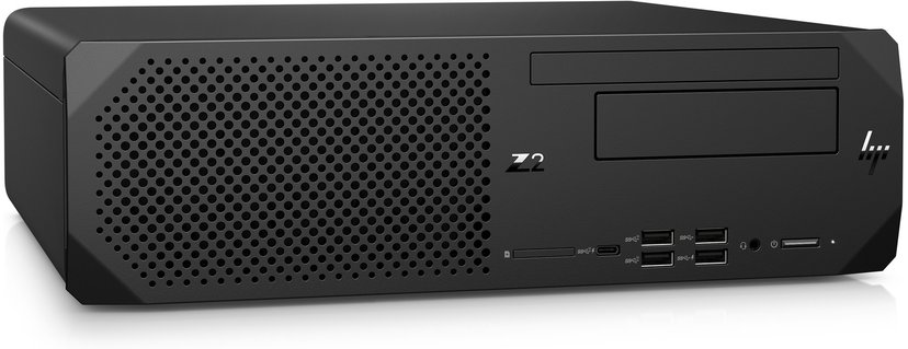HP Z2 G5 SFF Core i7 16GB 512GB SSD P620