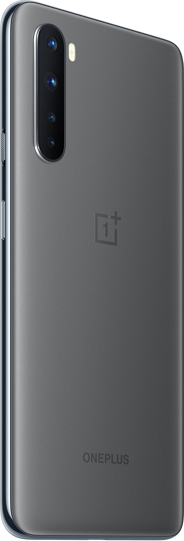 OnePlus Nord 256GB Dual-SIM Onyxgrå