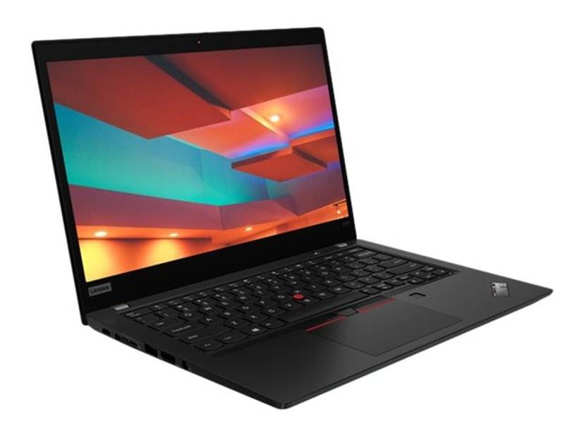 "Lenovo ThinkPad X395 Ryzen 5 Pro 8GB 256GB SSD WWAN-opgraderbar 13.3"""
