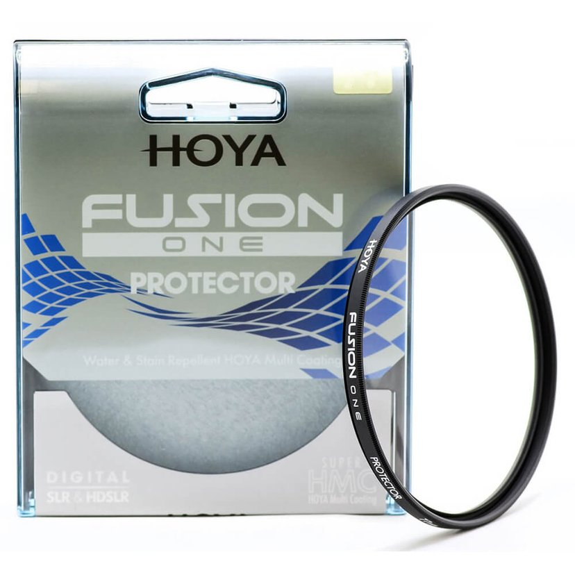 HOYA FUSION ONE PROTECTOR 62mm