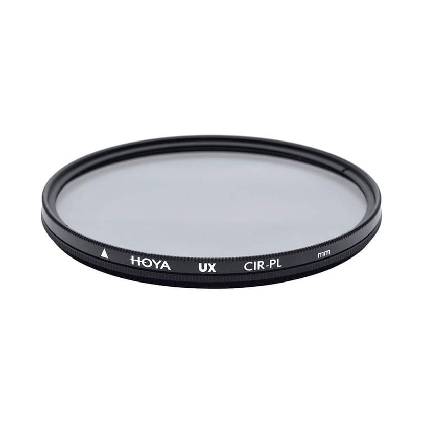 HOYA UX CIR-PL 62mm