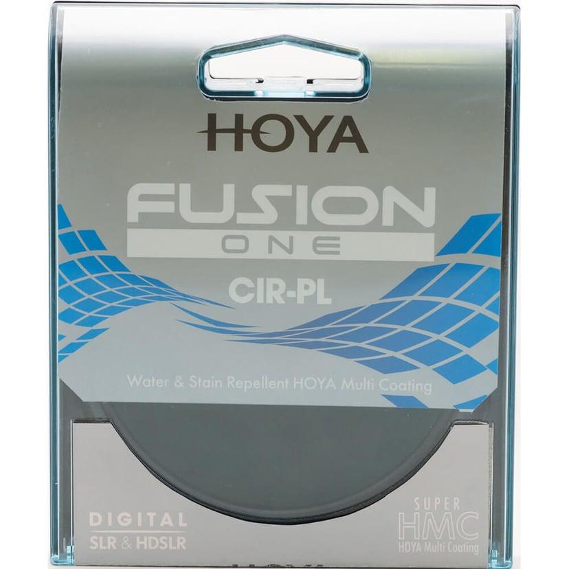 HOYA FUSION ONE CIR-PL 77mm