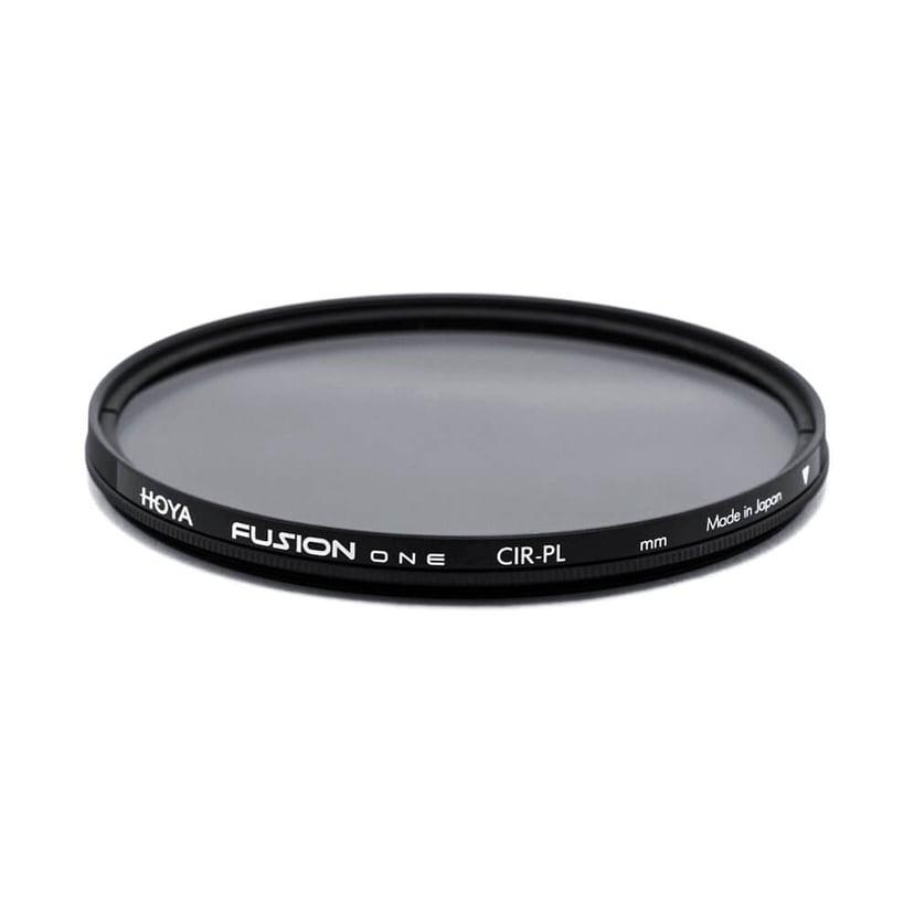 HOYA FUSION ONE CIR-PL 49mm