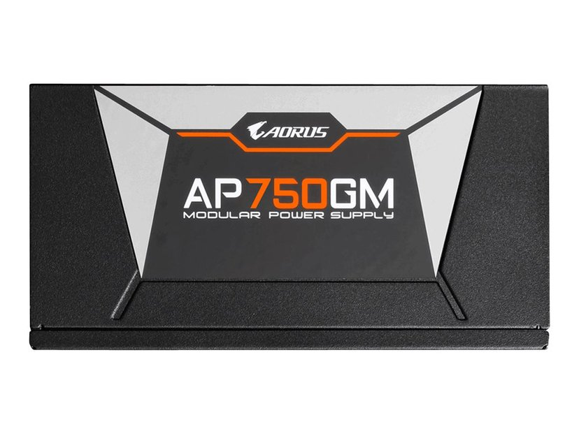 Gigabyte AORUS P750W 80+ GOLD Modular 750W 80 PLUS Gold