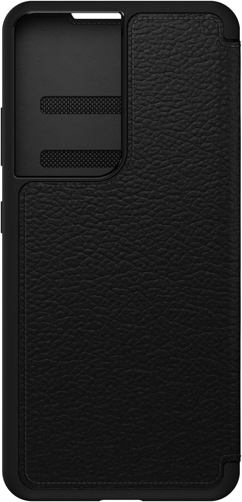 Otterbox Strada Series Samsung Galaxy S21 Ultra Skuggsvart