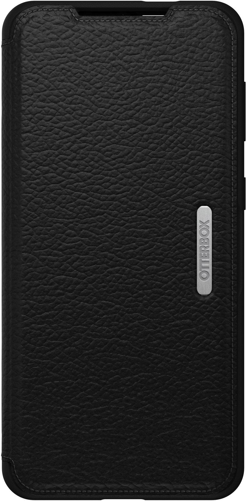 Otterbox Strada Series Skuggsvart Samsung Galaxy S21+