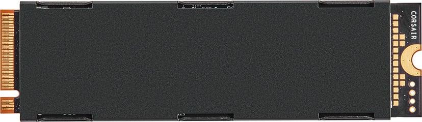 Corsair MP600 Pro 1000GB PCI Express 4.0 x4 (NVMe) M.2 2280
