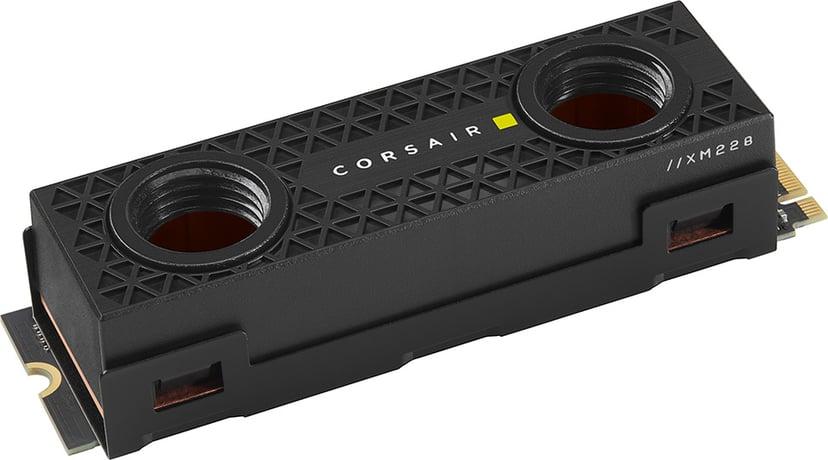 Corsair MP600 Pro Hydro X Edt 2,000GB M.2 2280 PCI Express 4.0 x4 (NVMe)