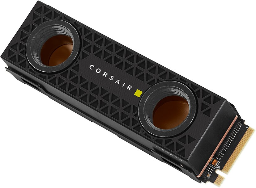 Corsair MP600 Pro Hydro X Edt 2000GB M.2 2280 PCI Express 4.0 x4 (NVMe)