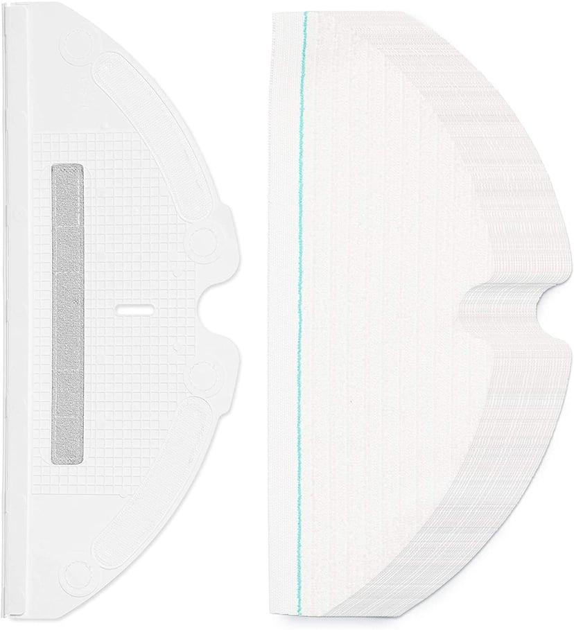 Roborock Mop Cloth Disposable 30-Pcs