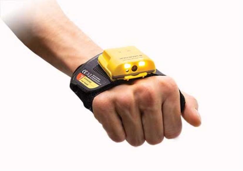 Datalogic Bärbar Handscanner - Mid Range