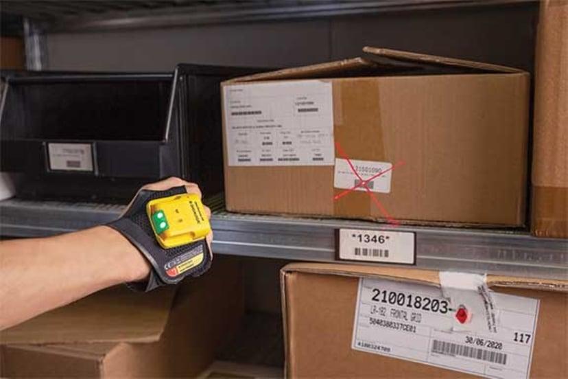 Datalogic Bärbar Handscanner - Standard Range