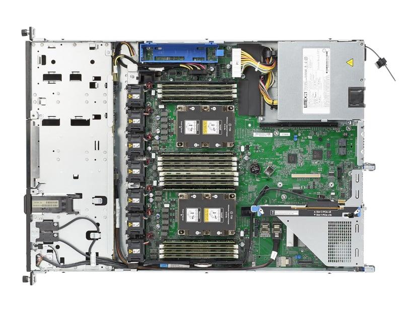 HPE ProLiant DL160 Gen10 Xeon Bronze Med 8 kärnor