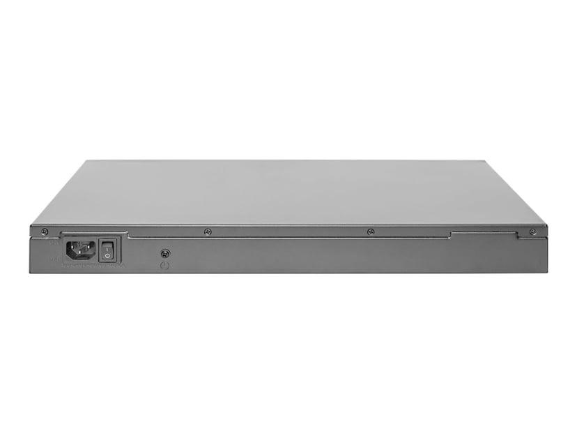 Digitus DN-95351 16-port Gigabit PoE Switch 380W