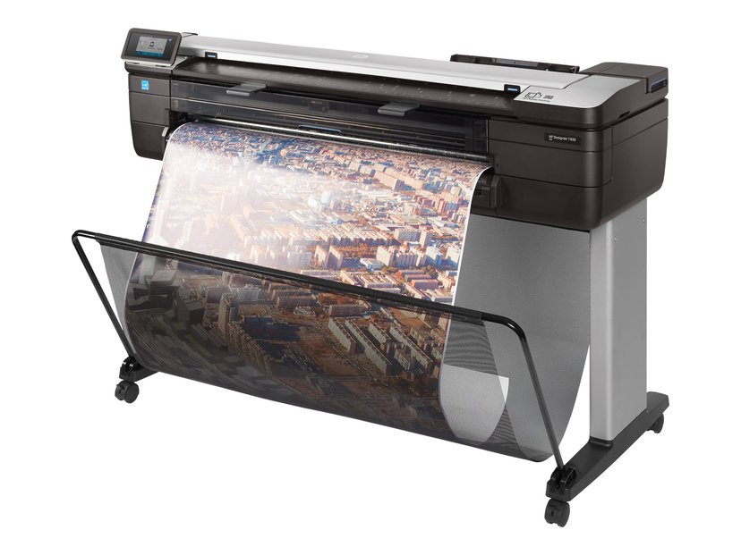 "HP DesignJet T830 91,4cm 36"" MFP"